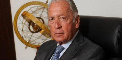 """Para Funes de Rioja, virtual presidente de UIA, son los trabajadores los que prefieren estar """"en negro"""""""