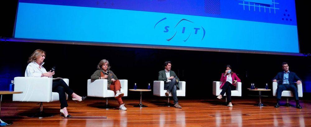 Coca-Cola y Repsol, ejemplos de propósito y cultura ética del trabajo, en TalentDay 21