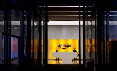 La plataforma de Amazon está abierta para exportar desde Ecuador
