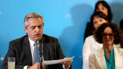 El Gobierno Nacional extendió la prohibición de despidos hasta el 30 de junio