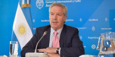 El retiro de Argentina de la demanda contra Venezuela se conoce ¿en el peor? momento