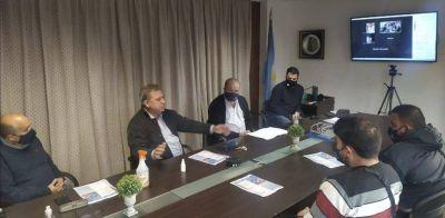 Mercantiles marplatenses firman el primer Convenio Colectivo de teletrabajo del país con una empresa local