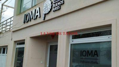 IOMA avanza con la apertura de su anunciado Policonsultorio en Tandil