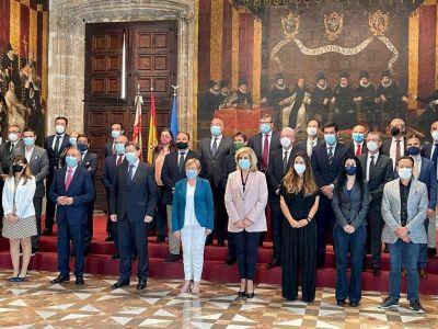 Urbaser vacunará contra la COVID-19 a sus empleados en Alicante