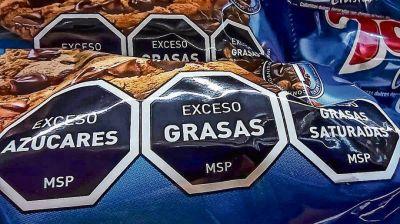 Ley de Etiquetado Frontal: un proyecto para alimentarnos bien y con conciencia