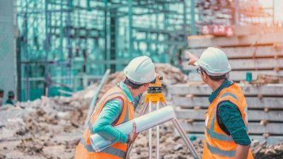 El freno en las refacciones complica la recuperación de la construcción