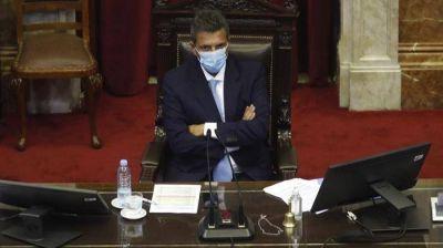 Se demora la ley de parámetros epidemiológicos y Alberto tendría que firmar otro decreto