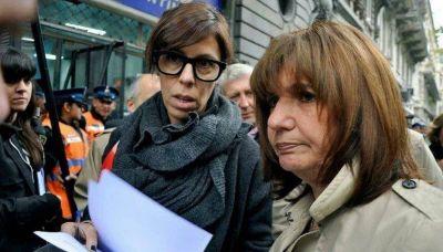 Las reuniones secretas de Bullrich con Cohen Sabban, personaje clave en la operación que reactivó la denuncia de Nisman