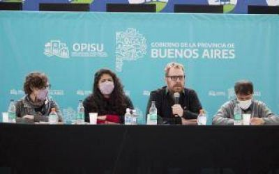 La Provincia de Buenos Aires licitó servicios de recolección diferenciada de residuos para La Matanza, Quilmes y Morón
