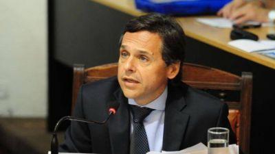 Diego Giuliano asumirá como secretario de Transporte de la Nación