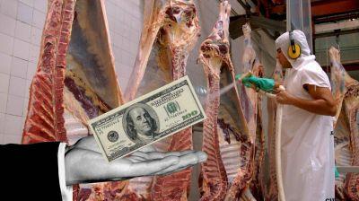 El campo no descarta profundizar su protesta si no se abren las exportaciones de carne