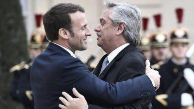 Alberto Fernández negocia con el Club de París una tregua para evitar el default y descartó una inminente visita del FMI a la Argentina