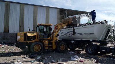 Cambios en los sistemas de recolección de basura domiciliaria