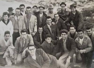 """""""50 años de recuerdos"""" Homenaje al Dr. Raúl Tuma Pedro"""