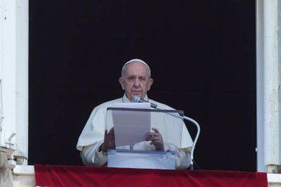 El Papa reivindica a las tres enfermeras españolas beatificadas este sábado como