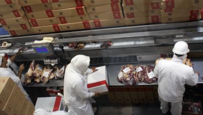 Frigoríficos recuperados apoyaron el cierre de exportaciones de carne por el aumento de precios