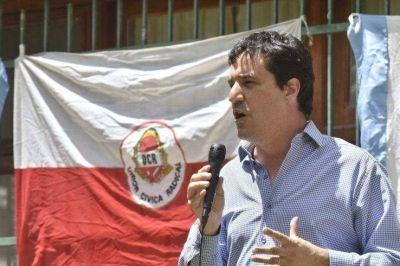 La nueva conducción de la UCR pone primera de cara a las legislativas