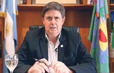 Desde San Cayetano, Gargaglione celebró el millón de vacunas anunciadas por Provincia