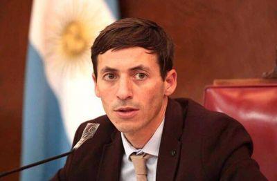 """Bordaisco: """"La rendición de cuentas refleja una ejecución equilibrada del presupuesto"""""""