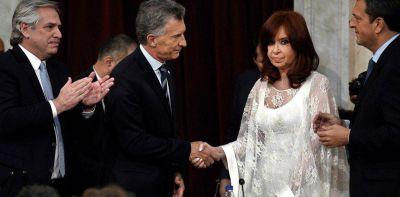 El personalismo de Mauricio Macri y Cristina Kirchner y la guerra de guerrillas por las leyes