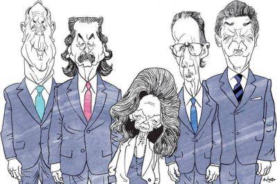 Autonomía y millones: expectativa de los intendentes ante un fallo de la Corte