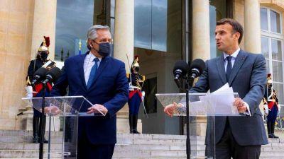 ¿Hay default con el Club de París? Las razones del Gobierno para confiar en un acuerdo