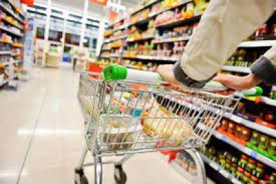 Inflación: En mayo, los alimentos tuvieron la menor suba en seis meses