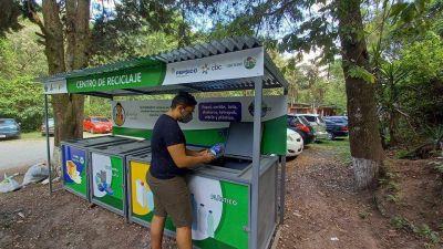 """""""Reciclaje con Propósito"""" de PepsiCo, Inaugura dos estaciones de reciclaje en Ciudad de Guatemala"""