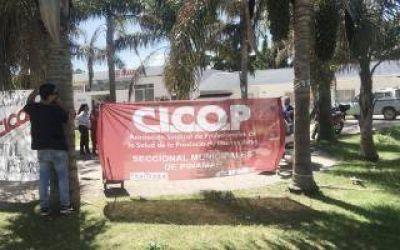 Pinamar: Desde Cicop acusan al Intendente Yeza de manipular las cifras de disponibilidad de camas