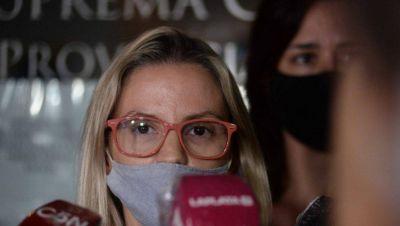Piden a Píparo que explique porqué subejecutó partidas de Asistencia a la Víctima