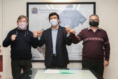 La Matanza | Fernando Espinoza designó dos nuevos directores regionales