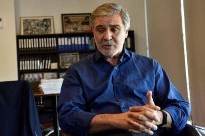 """""""Somos una provincia responsable"""", dijo Grahovac tras las críticas del Presidente por las clases presenciales"""