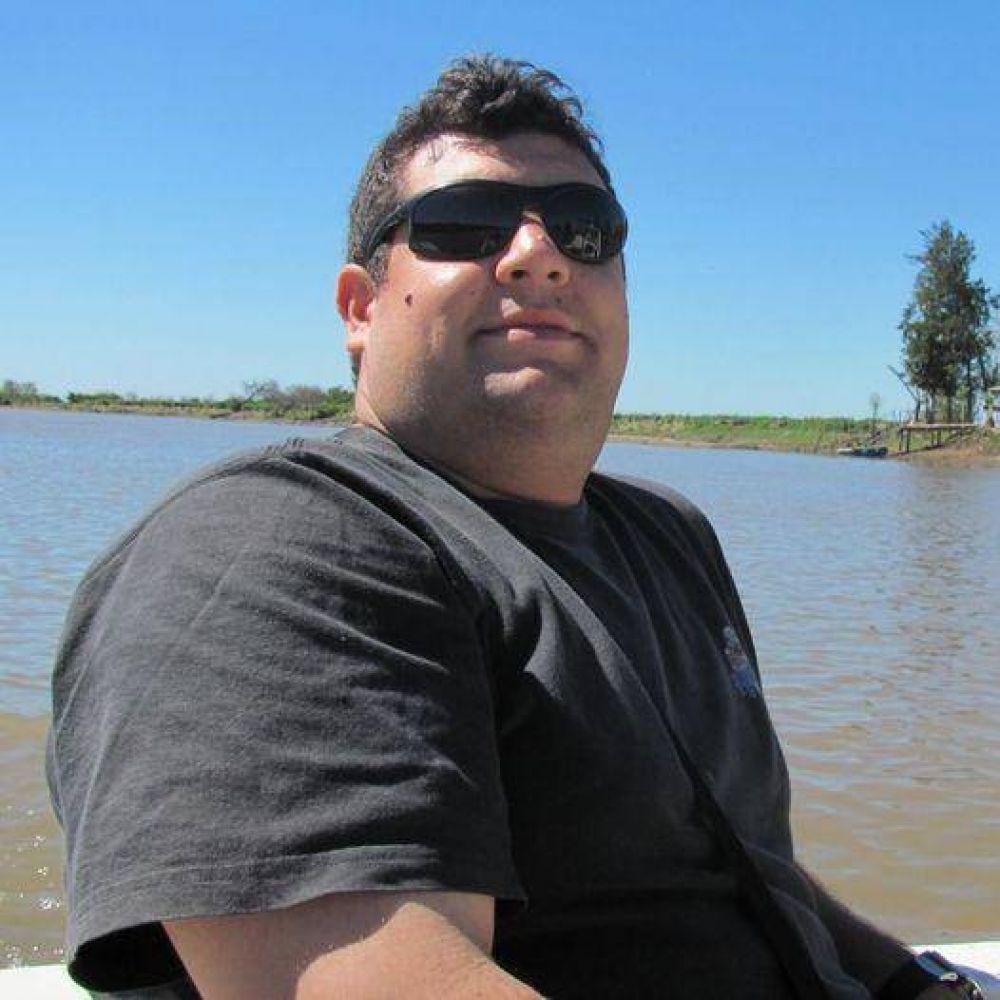 Necrológicas: El Sindicato de la Carne participa el fallecimiento de Cristian Sanchez