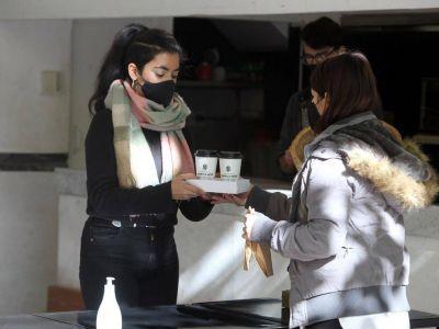 El Gran Mendoza volvió al alerta epidemiológica