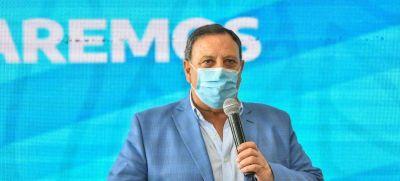 Quiebre: Quintela apuntó a Inés ByD, Guillermo Galván y Julio Martínez