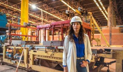 Mujeres de la industria argentina: ¿cómo lograron ser las mejores en lo que hacen?