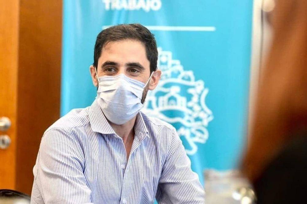 """CICOP exige al gobierno de Kicillof: """"mayor reconocimiento al personal sanitario"""""""