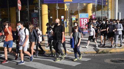 El Gobierno alertó a la Ciudad de Buenos Aires, Córdoba y Mendoza que es