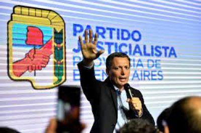 Internas del PJ bonaerense: Gray volvió a apuntar contra las acciones de La Cámpora