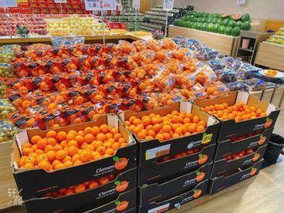 El valle comercializará este año unas 150.000 toneladas menos de fruta