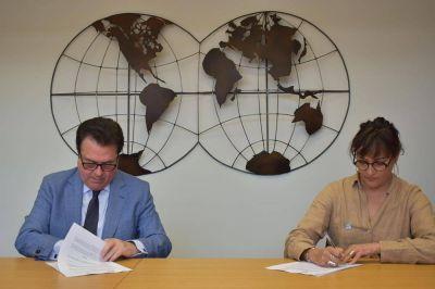 Urbaser y SEO/BirdLife firman un convenio de colaboración