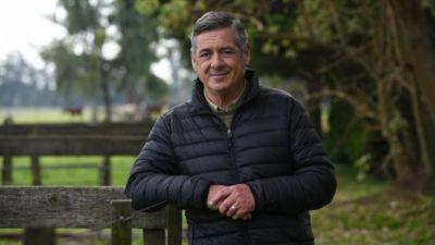 Sorpresa en La Rural: el opositor Nicolás Pino destronó a Pelegrina con el 60% de los votos
