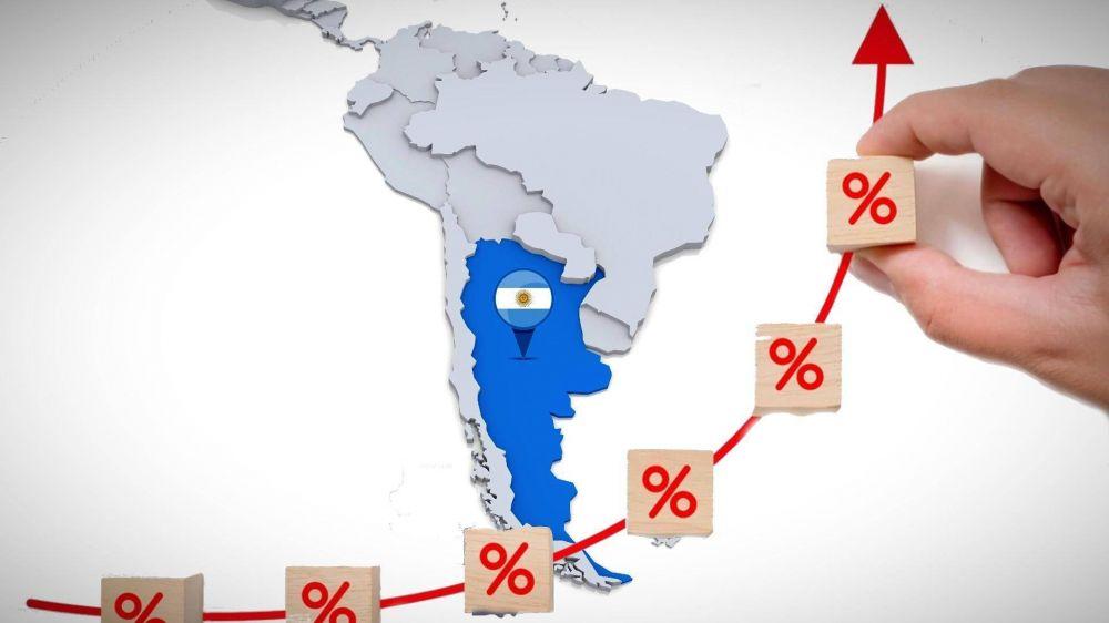 Inflación y urnas: en mayo rondará el 4% y para las PASO superará la de 2020