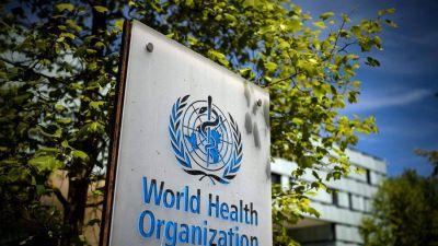 Santa Sede será miembro observador de la Organización Mundial de la Salud