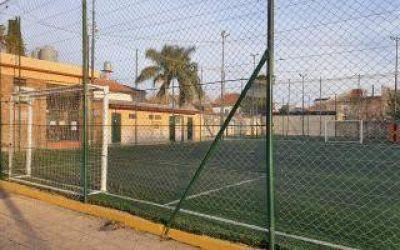 San Miguel eximió del pago de la tasa de seguridad e higiene municipal a gimnasios y complejos deportivos