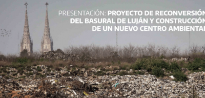 Realizan la apertura del proceso de participación ciudadana sobre la reconversión del Basural