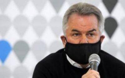 """Bahía Blanca sin presencialidad: """"Las escuelas deben reabrir porque no son foco de contagio"""" afirmó el intendente"""
