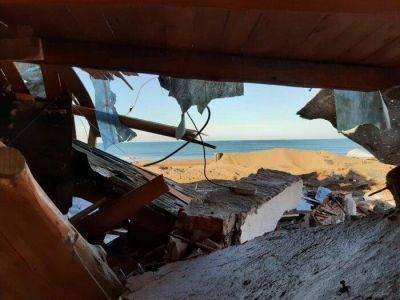 """Paradores costeros: """"no podemos avanzar"""", lamentan desde la Comisión de Turismo"""