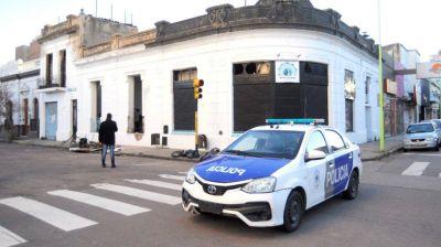 A una semana del atentado al local del Frente de Todos, reina el hermetismo en torno a la causa