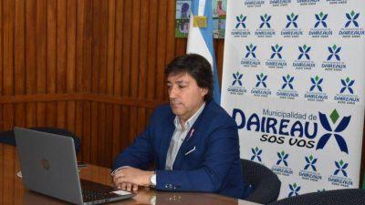 Daireaux: anuncian la llegada de la Licenciatura en Educación